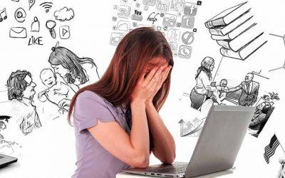 Les 4 phases de l'épuisement professionnel